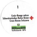 Red Cross Back.