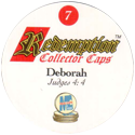 Redemption Collector Caps 007-Deborah-(back).