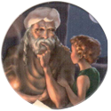 Redemption Collector Caps 009-Wisdom.