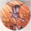 Redemption Collector Caps 016-Mighty-Warrior.