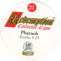 Redemption Collector Caps 021-Pharaoh-(back).