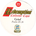 Redemption Collector Caps 022-Grief-(back).