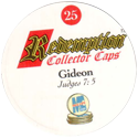 Redemption Collector Caps 025-Gideon-(back).