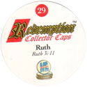 Redemption Collector Caps 029-Ruth-(back).