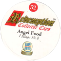 Redemption Collector Caps 032-Angel-Food-(back).