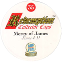Redemption Collector Caps 035-Mercy-of-James-(back).
