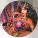 Redemption Collector Caps 036-Jezebel.