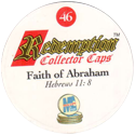 Redemption Collector Caps 046-Faith-of-Abraham-(back).
