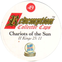 Redemption Collector Caps 049-Chariots-of-the-Sun-(back).