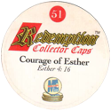 Redemption Collector Caps 051-Courage-of-Esther-(back).