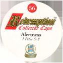 Redemption Collector Caps 056-Alertness-(back).