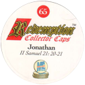 Redemption Collector Caps 065-Jonathan-(back).