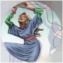 Redemption Collector Caps 066-Miriam.