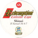 Redemption Collector Caps 068-Shimei-(back).