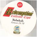 Redemption Collector Caps 069-Rebekah-(back).