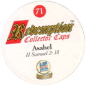 Redemption Collector Caps 071-Asahel-(back).