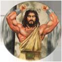 Redemption Collector Caps 073-Samson.