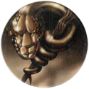 Redemption Collector Caps 081-Brass-Serpent.