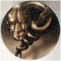 Redemption Collector Caps 081-Brass-Serpent.