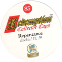 Redemption Collector Caps 083-Repentance-(back).