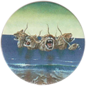 Redemption Collector Caps 086-Beast-from-the-Sea.