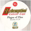 Redemption Collector Caps 095-Plague-of-Flies-(back).