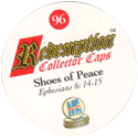 Redemption Collector Caps 096-Shoes-of-Peace-(back).
