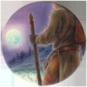 Redemption Collector Caps 097-Stillness.
