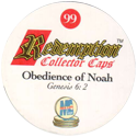 Redemption Collector Caps 099-Obedience-of-Noah-(back).