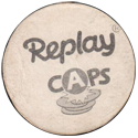 Replay Caps Back.