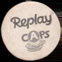 Replay Caps Back.