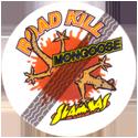 Roadkill Slammas Mongoose.