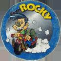 Roll' Caps 17-Rocky.