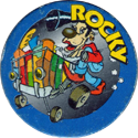 Roll' Caps 19-Rocky.