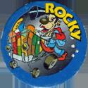 Roll' Caps 19-Rocky.