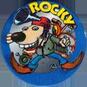 Roll' Caps 20-Rocky.