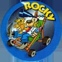 Roll' Caps 21-Rocky.