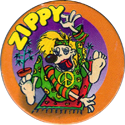 Roll' Caps 25-Zippy.