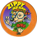 Roll' Caps 28-Zippy.