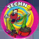Roll' Caps 29-Techno.