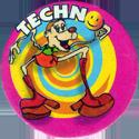 Roll' Caps 37-Techno.