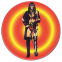 Rondo's 14-Bladowoman.