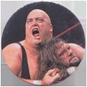 WWF Matcaps 08.