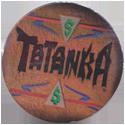 WWF Matcaps 45-Tatanka.