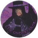 WWF Matcaps 59-The-Undertaker.