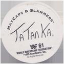 WWF Matcaps 61-Tatanka-(back).