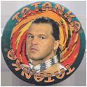 WWF Matcaps 61-Tatanka.