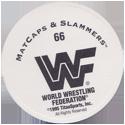 WWF Matcaps Back.