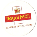 Royal Mail Back.