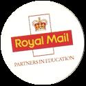 Royal Mail Back.